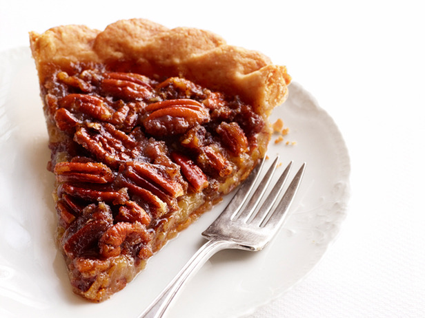 And now Mikey has learned how to make a great pecan pie, AND he's ...