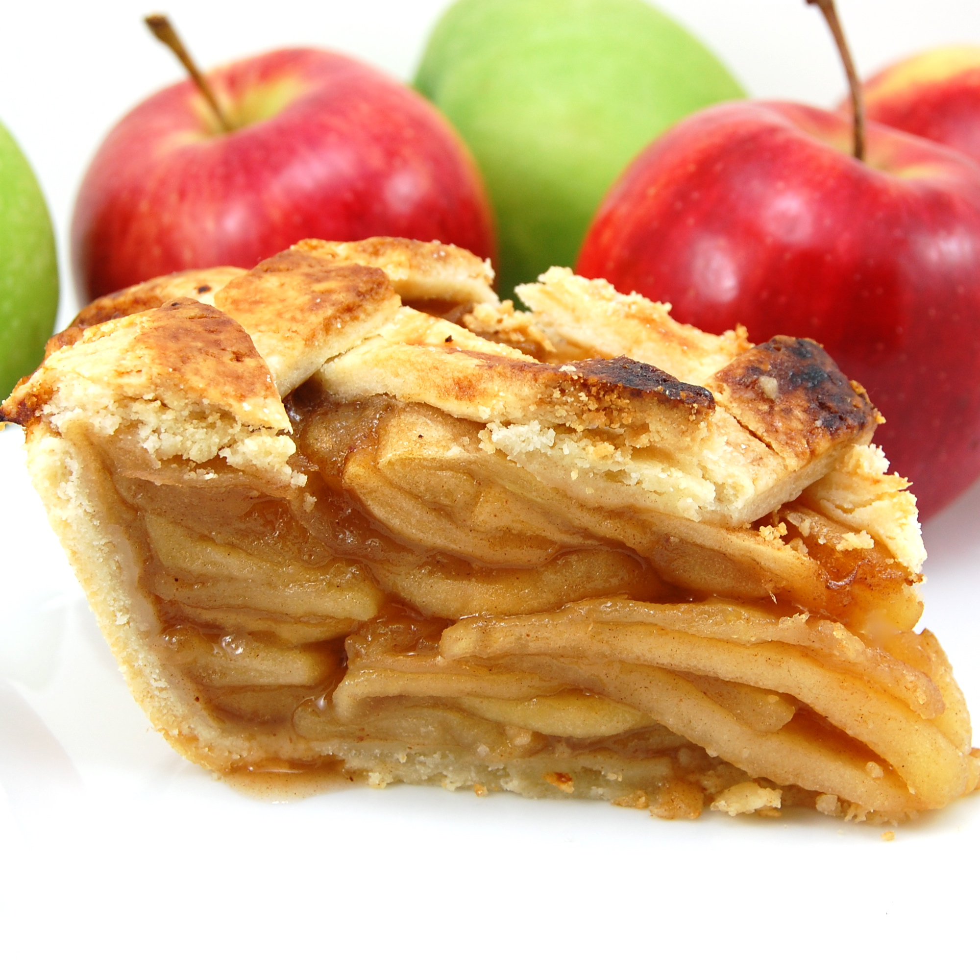 Apple Pie | The Sout