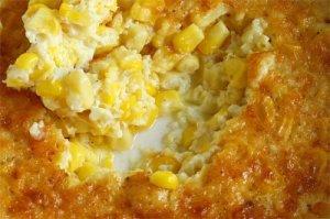 Corn Pudding The Southern Vegan
